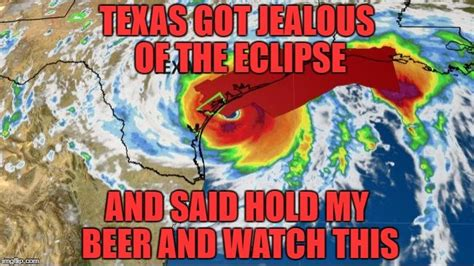 Hurricane Harvey Memes - 17 funny hurricane harvey memes funny memes