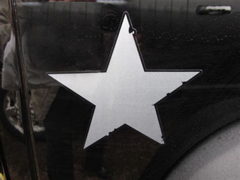 call of duty jeep decal jeep wrangler star call of duty black ops decal sticker
