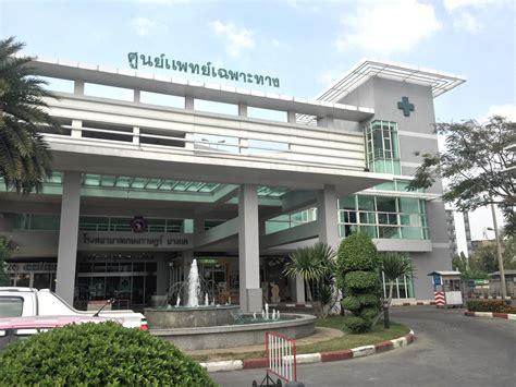 โรงพยาบาลเกษมราษฎร์บางแค - HIV TEST MAP ประเทศไทย