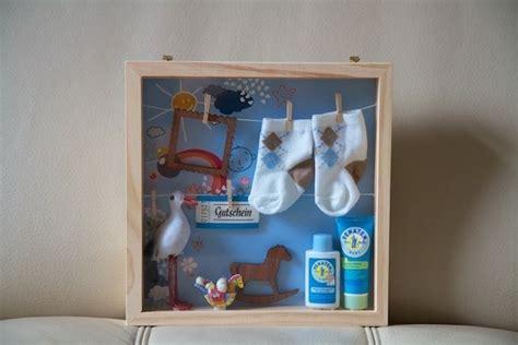 geschenke zur geburt basteln gutschein zur geburt geschenk ideen diy geschenke geschenke f 252 r babyparty gutschein