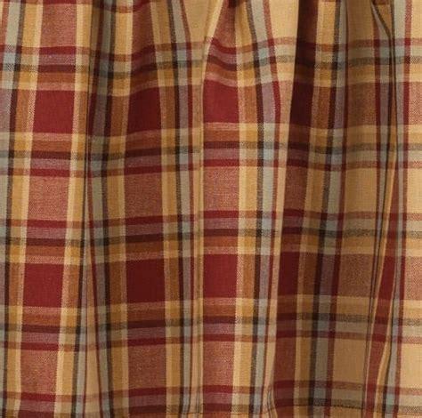 "Redmon Window Curtain Swag 72"" x 36"" Park Designs"