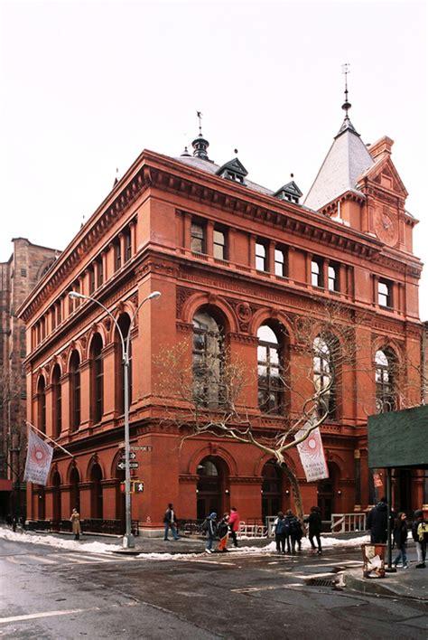 brooklyn historical society  jhpa jane sanders architect