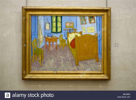 la chambre de vincent gogh la chambre de gogh a arles 1889 by