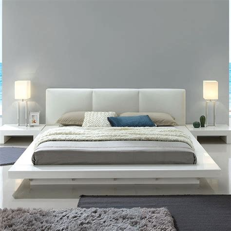 furniture  america christie bed