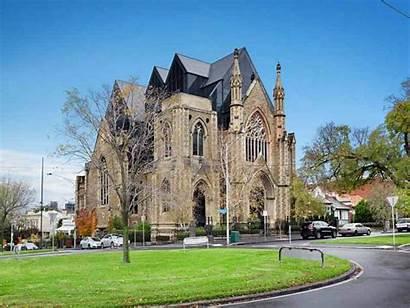 Church Cairns Memorial Churches Australia Former Presbyterian