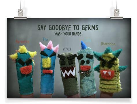 public service announcement ads hand wash emily carr