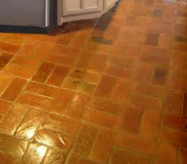 pros cons of brick flooring