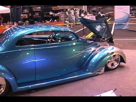 ford custom hot rod youtube