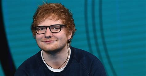 Ed Sheeran Fights Off 'beast' To Remain Number One