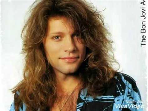 Jon Bon Jovi Cute Pictrues Youtube