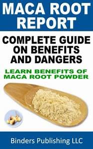 Maca Root Report   Herbal Remedies Comprehensive Guide On