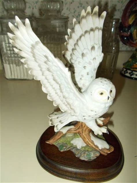 Beautiful Bird Owl Figurines Collectibles by 87 Best Porcelain Bird Figurines Images On