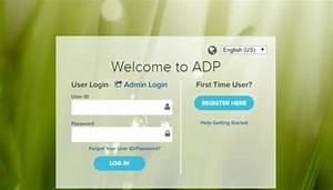 Workforcenow.ad... Workforcenow.adp.com