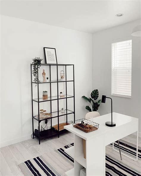 calm  relaxing home office  atseekingalexi click