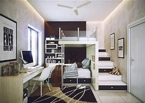 17 meilleures idees a propos de chambres d39adolescent With chambre moderne pour ado