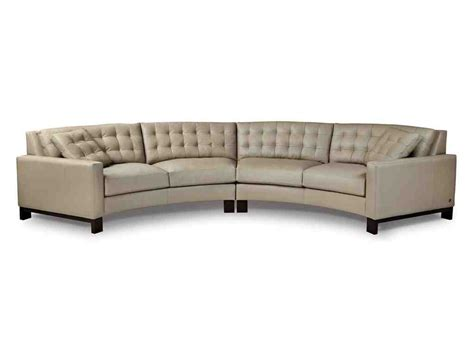home decorators curved sofa curved leather sofas curved sofas urbancabin curved