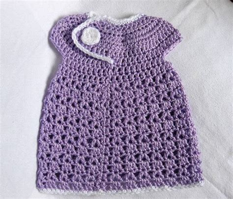 ase keepin 39 creative crochet baby dress and diaper cover