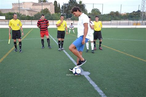 Tomeu Nadal Football Statistics | WhoScored.com
