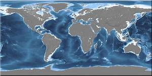 Earth U0026 39 S Oceans From Space