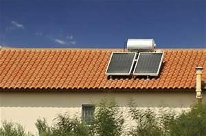 Chauffe Eau Solaire Individuel : le chauffe eau solaire individuel cesi ~ Melissatoandfro.com Idées de Décoration