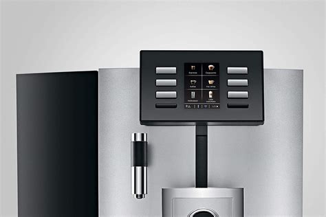Designed specifically for jura coffee machines to remove impurities and improve the taste of the coffee contains a natural ion exchanger and active carbon which removes substances such as. Jura X8 Automatic Coffee Machine - Nezmart