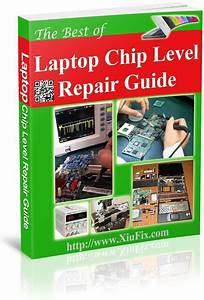 Laptop Mainboard Chip Level Repair Guide