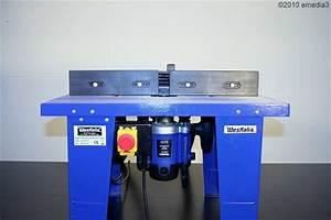 Oberfräse Mit Tisch : diy bauanleitung modularer fr stisch f r oberfr sen bei ~ A.2002-acura-tl-radio.info Haus und Dekorationen