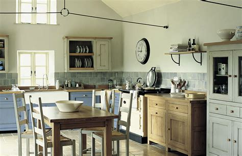 Küche Französischer Landhausstil by Bastide Landlord Living De
