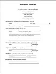 resume templates free download for mac basic resume form to printable latest resume format