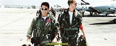 Gun Quotes Military Fighter Pilots Goose Maverick