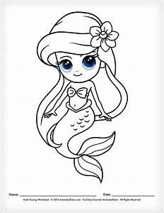 25 Best Ideas About Little Mermaid Drawings On Pinterest