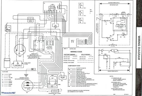 Wiring Diagram For Electric Heat by Gmp075 3 Wiring Diagram Sle