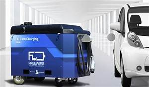 How FreeWire's Second-Life Battery Packs Could Help EVs Go ...