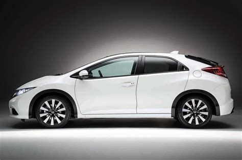 Gambar Mobil Honda Civic Hatchback by 54 Gambar Mobil Honda Civic Hatchback Ragam Modifikasi