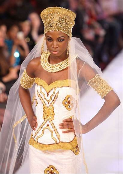 Queen Candace African Royalty Runway Reigns Africa