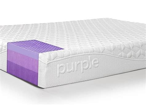 Bed Mattress by Purple Mattress The Best Bed In A Box Mattress You Can