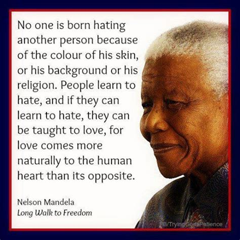 long walk to freedom quotes