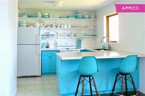 refaire sa cuisine idée sympa pour refaire sa cuisine design feria