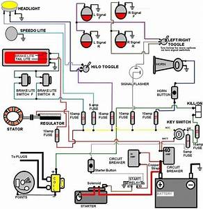 09 Speedy Wiring Diagram