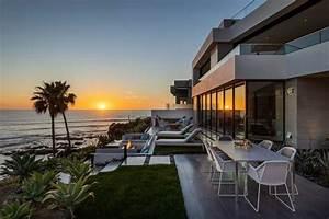 La, Jolla, Contemporary, Masterpiece, With, Incomparable, Ocean