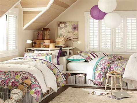 Bedroom Teenage Room Category For Easy On The Eye Rooms