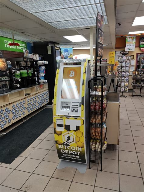 Looking to sell bitcoin for cash? Bitcoin ATM in Fort Collins - Alta Convenience