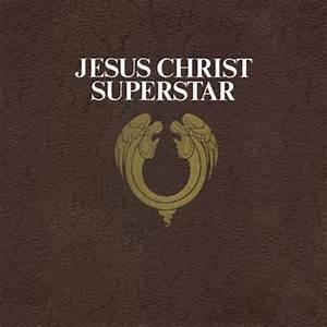Jesus Christ Superstar CD Covers