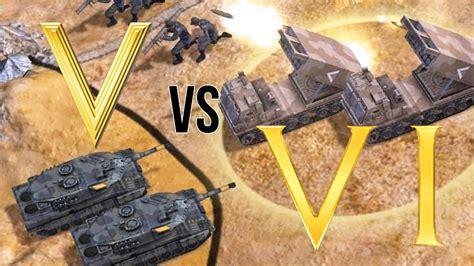 Civilization 6 Vs Civilization 5 - Comparison - YouTube