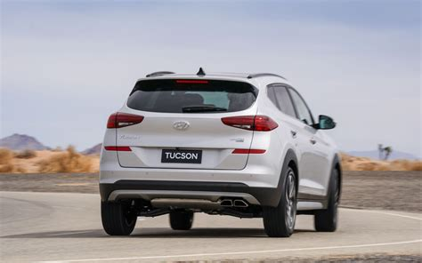 Comparison  Kia Sportage Ex 2018  Vs  Hyundai Tucson