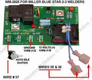 Installation Instructions  Weldmart Idler Upgrade Board