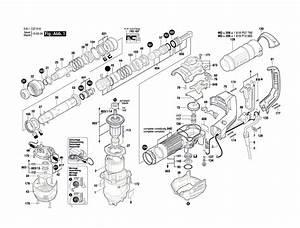 Buy Bosch Dh507