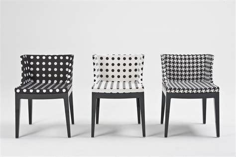 Poltroncina Kartell Di Design, Con
