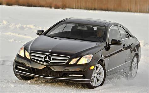 mercedes dealership mercedes benz 4matic winter experience motor trend