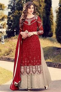 Designer Party Wear Salwar Kameez Catalog Wholesaler In